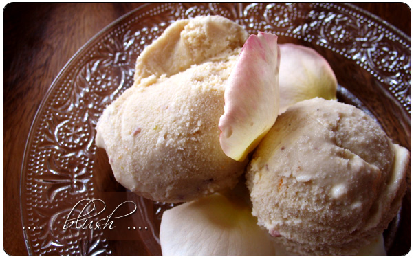 Gulkand (Rose Petal Jam) Ice Cream Recipes — Dishmaps